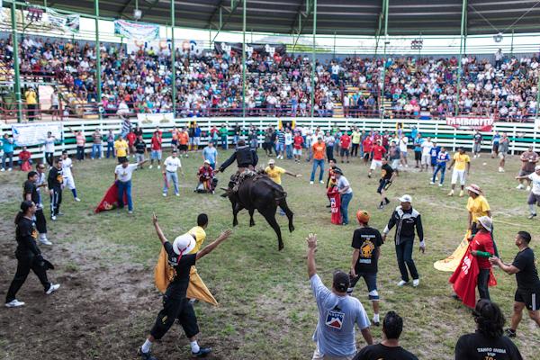 El Rodeo De Cobano