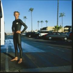 Troy Elmor Surfer Skater Rider